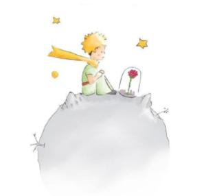 Le Petit Prince méditation