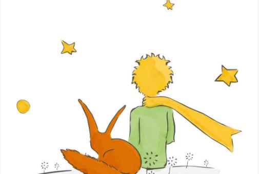 «Le Petit Prince» citations à méditer