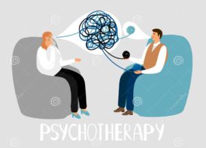 Engagement en thérapie